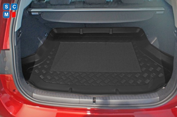 Lexus Ct 200h 2011 Onward Moulded Boot Mat From Simply