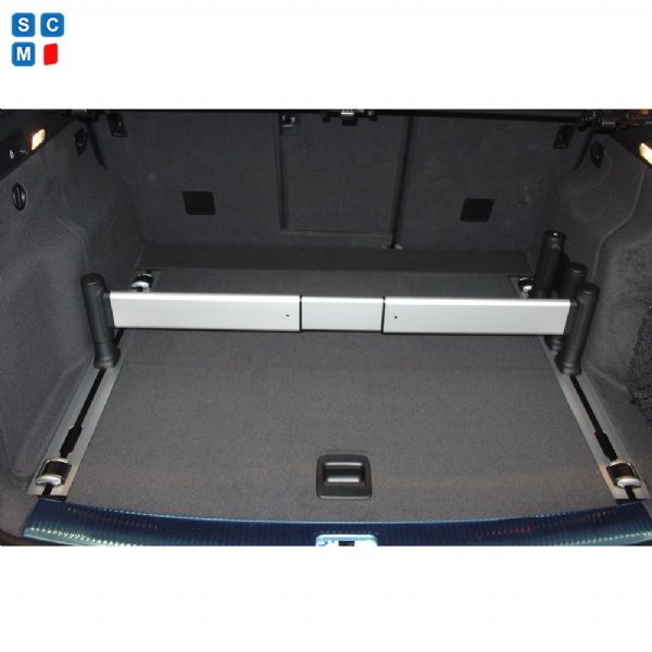 Audi Q5 Sq5 8r 2008 2017 Moulded Boot Mat From