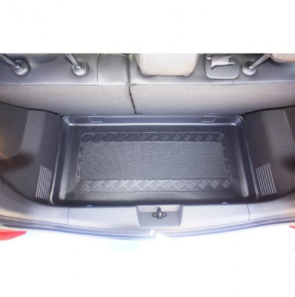 Vauxhall Viva Hatchback 2015