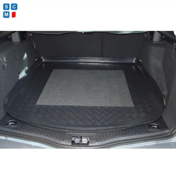 Ford Mondeo Estate Mk4 Sep 2007 2014 Moulded Boot Mat