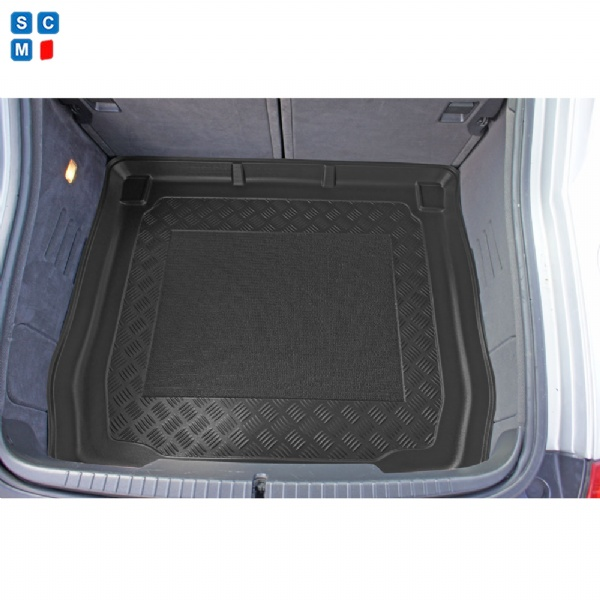 Audi Tt Mk1 Coupe 8n 1999 2006 Quattro Moulded Boot Mat From Simply Car Mats