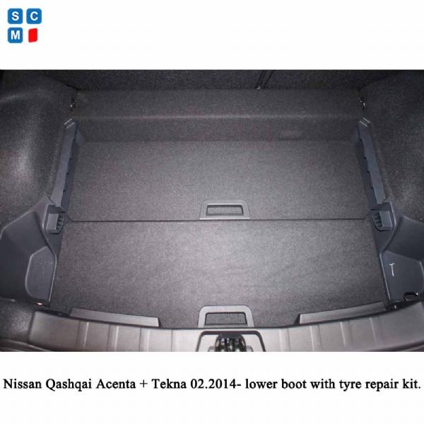 Nissan Qashqai (J11) (Visia, Acenta & Tekna) (Feb 2014 ...