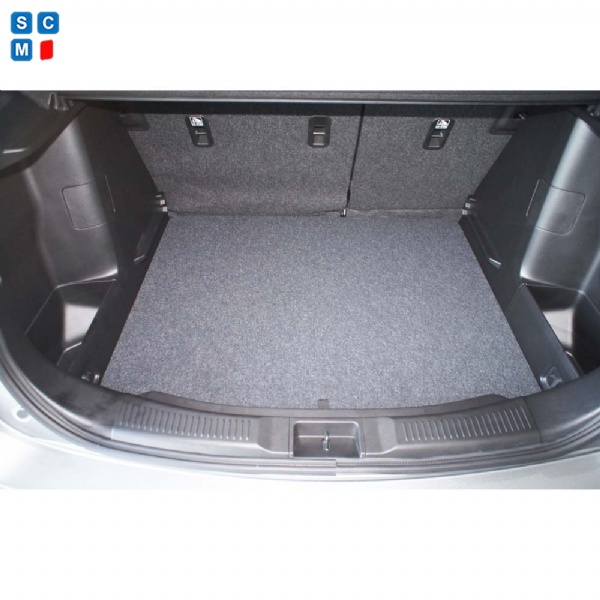 Suzuki Sx4 S Cross Sep 2013 Onward Moulded Boot Mat