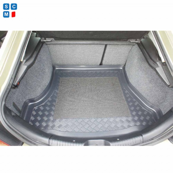 Ford Mondeo Mk3 2001 Aug 2007 Saloon Amp Hatchback Moulded Boot Mat From Simply Car Mats