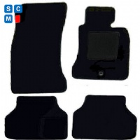 Alfa Romeo 145 Hatchback Fitted Car Floor Mats product image