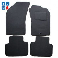 Alfa Romeo 147 Hatchback Fitted Car Floor Mats product image