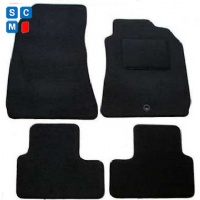 Alfa Romeo 159 Saloon Fitted Car Floor Mats product image