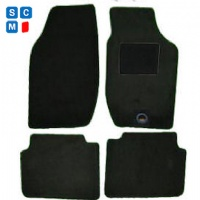 Alfa Romeo 164 Saloon Fitted Car Floor Mats product image