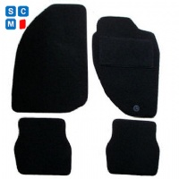 Alfa Romeo 166 Saloon 2.5 - 3.0 Ltr Model Fitted Car Floor Mats product image
