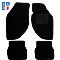 Alfa Romeo 166 Saloon 2.0 Ltr Model Fitted Car Floor Mats product image