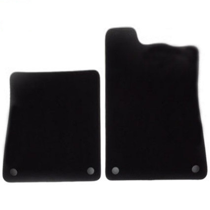 Alfa Romeo 4C 2013 Onwards Fitted Car Floor Mats product image