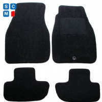 Alfa Romeo GTV 1997 - 2006 Fitted Car Floor Mats product image