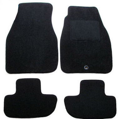 Alfa Romeo GTV 2006 - Onwards Fitted Car Floor Mats product image