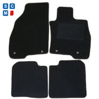 Alfa Romeo MiTo 2008 Onwards Fitted Car Floor Mats product image