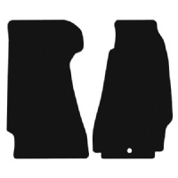 Aston Martin V8 Vantage 2005-Onwards Floor Mats product image