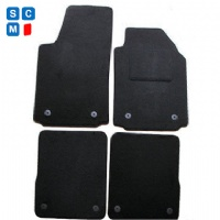 Audi A2 (8Z; 1999 to 2005) Fitted Car Floor Mats product image