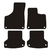 Audi A3 / S3 Hatchback 2003 - 2012 (8P)(3 Door) Fitted Car Floor Mats product image