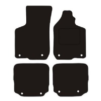 Audi A3 / S3 Hatchback 1996 - 2002 (8L)(3 Door) Fitted Car Floor Mats product image