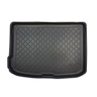 Audi A3 / S3 / RS3 Sportback 2013 - Onwards (8V)(5 Door) Moulded Boot Mat product image