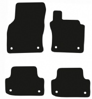 Audi A3 / S3 / RS3 Sportback 2012 - Onwards (8V)(5 Door) Fitted Car Floor Mats product image