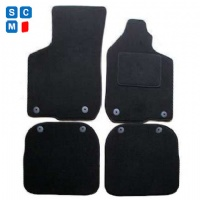 Audi A3 / S3 / RS3 Sportback 1996 - 2002 (8L)(5 Door) Fitted Car Floor Mats product image