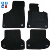 Audi A3 / S3 / RS3 Sportback 2003 - 2012 (8P)(5 Door) Fitted Car Floor Mats product image