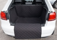 AUDI A3 Sportback Hatchback (2012 - 2015) Quilted Waterproof Boot Liner