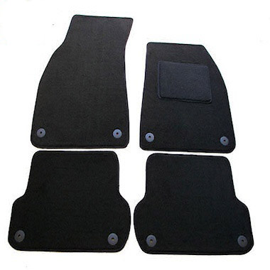 Audi A4 / S4 / RS4 Avant (B7; 2005 - 2008) Fitted Car Floor Mats product image