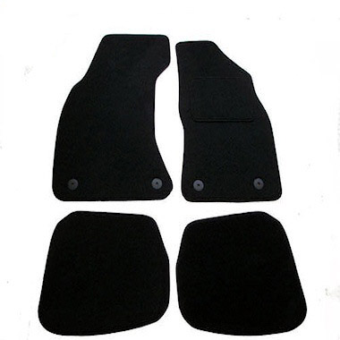Audi A4 / S4 / RS4 Avant (B5; 1995 - 2001) Fitted Car Floor Mats product image
