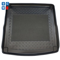 Audi A4 / S4 / RS4 Avant (B8; Apr 2008 to Oct 2015) Moulded Boot Mat product image