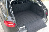 Audi A4 Avant (Estate) (2020 onwards) Quilted Waterproof Boot Liner