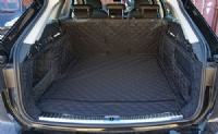Audi A4 Avant (2018 onwards) Quilted Boot Liner