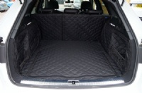 Audi A4 Avant (2015 - 2018) Quilted Boot Liner