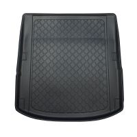 Audi A4 / S4 / RS4 Saloon (B9; 2015 onwards) Moulded Boot Mat product image