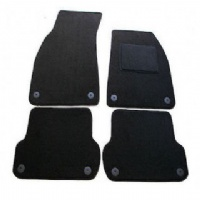 Audi A4 / S4 / RS4 Saloon (B7; 2005 - 2008) Fitted Car Floor Mats product image