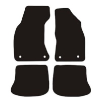 Audi A4 / S4 / RS4 Saloon (B5; 1995 - 2001) Fitted Car Floor Mats product image