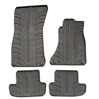Audi A5 / S5 / RS5 Convertible (B8; 2009 - 2016) Moulded Floor Liners product image