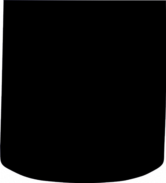 Audi A5 / S5 / RS5 Coupe 2016 - Onwards (B9) Fitted Boot Mat product image