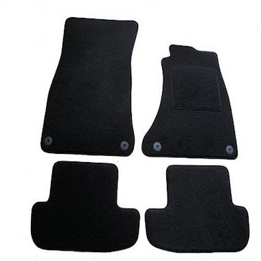 Audi A5 / S5 / RS5 Coupe 2007 - 2016 (B8) Fitted Car Floor Mats product image