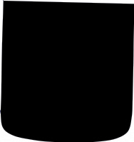 Audi A5 / S5 / RS5 Sportback (B9; 2016 - Onwards) Boot Mat product image