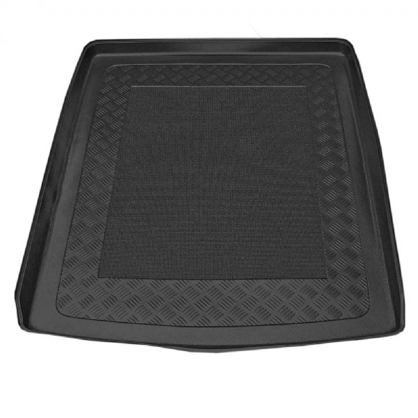 Audi A6 Avant C6 Mar 2005 To 2011 Moulded Boot Mat From Simply Car Mats