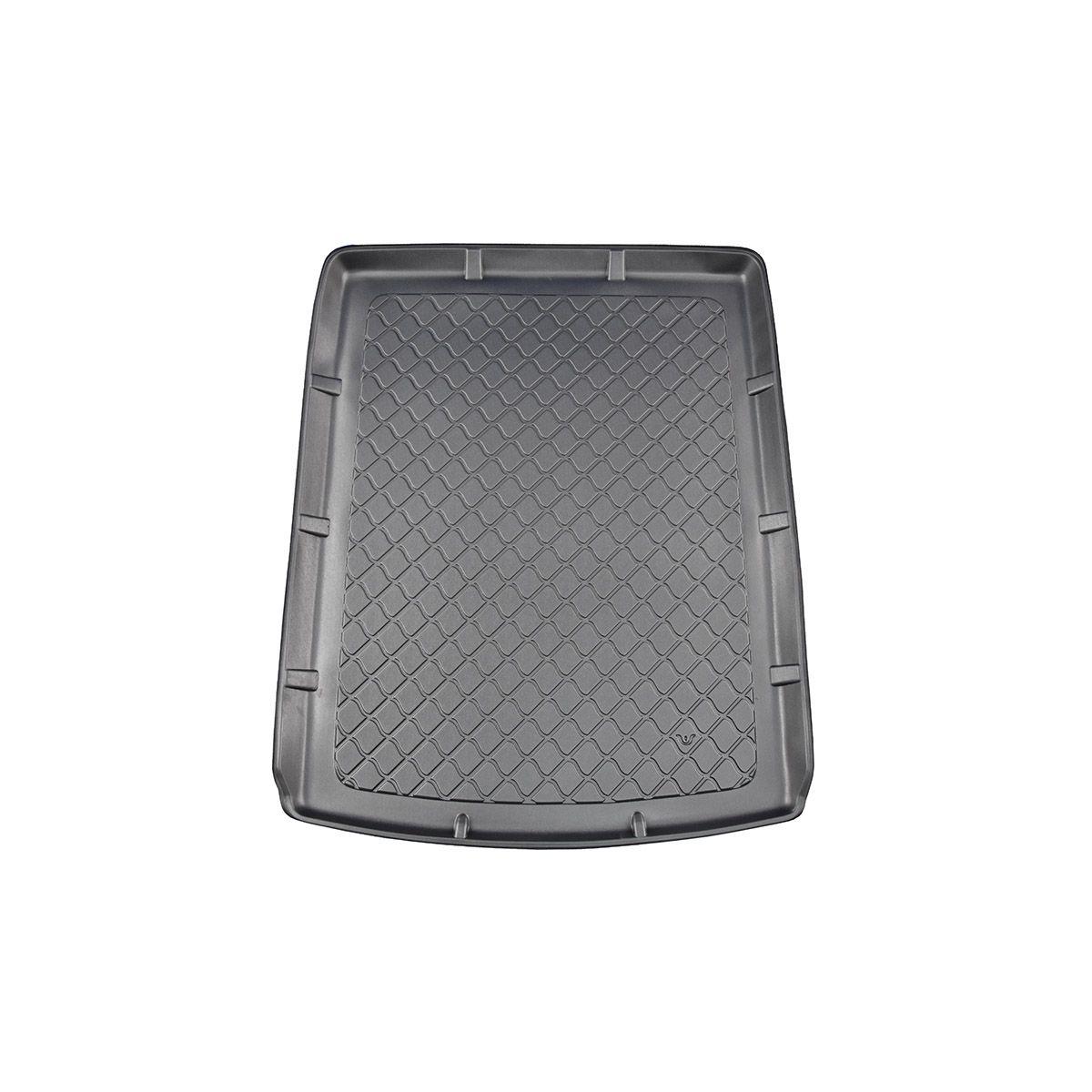 Audi A6 / S6 / RS6 Avant (C7; 2011 - 2018) Moulded Boot Mat product image