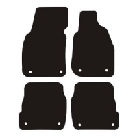 Audi A6 / S6 / RS6 Avant (C5; 1997 - 2005) Fitted Car Floor Mats product image