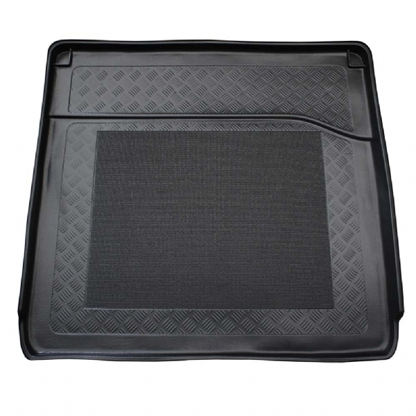 Audi A6 S6 Rs6 Avant C4 1994 1997 Moulded Boot Mat From Simply Car Mats