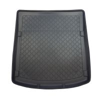 Audi A6 / S6 / RS6 Saloon (C7; 2011 - 2018) Moulded Boot Mat