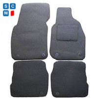 Audi A6 / S6 / RS6 Saloon (C4; 1994 - 1997)  Car  Mats