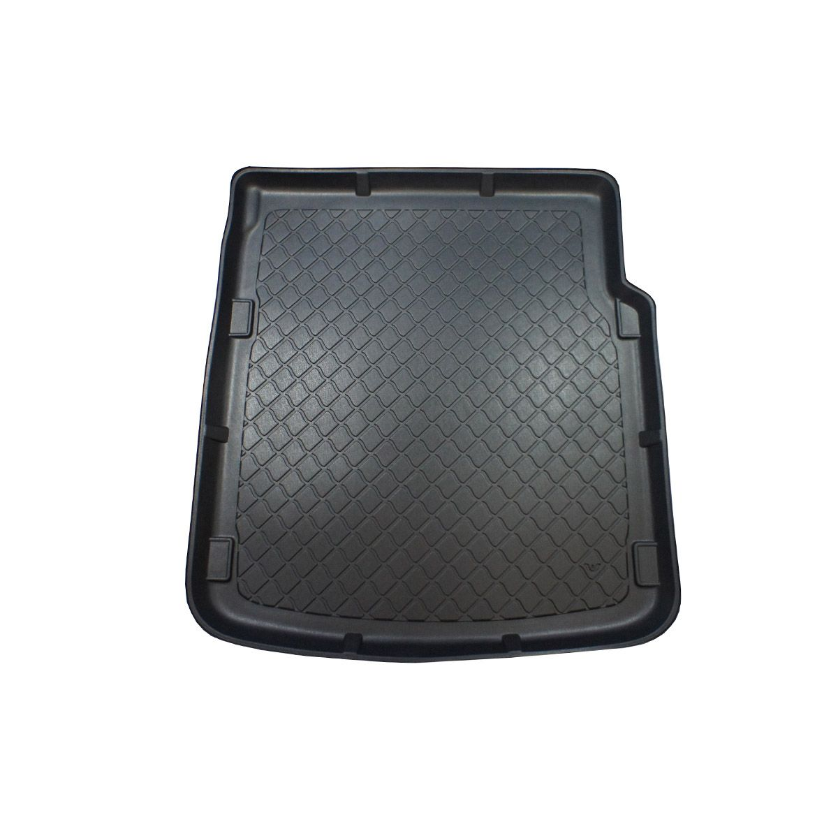 Audi A7 / S7 / RS7 Sportback 2010 - 2018 (MK1) Moulded Boot Mat product image