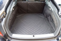 Audi A7 (2010 onwards) Quilted Boot Liner