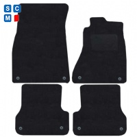 Audi A7 / S7 / RS7 Sportback 2010 - 2018 (MK1) Fitted Car Floor Mats product image