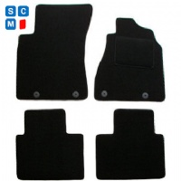 Audi A8 / S8 (D2) Saloon 1994 - 2002 Fitted Car Floor Mats product image